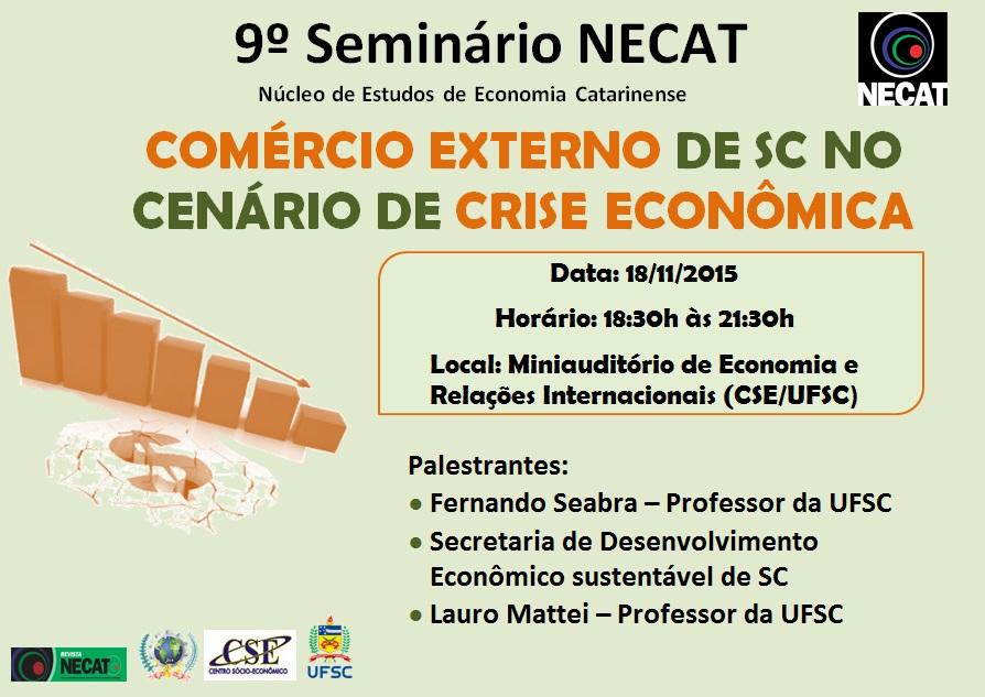 9 seminário