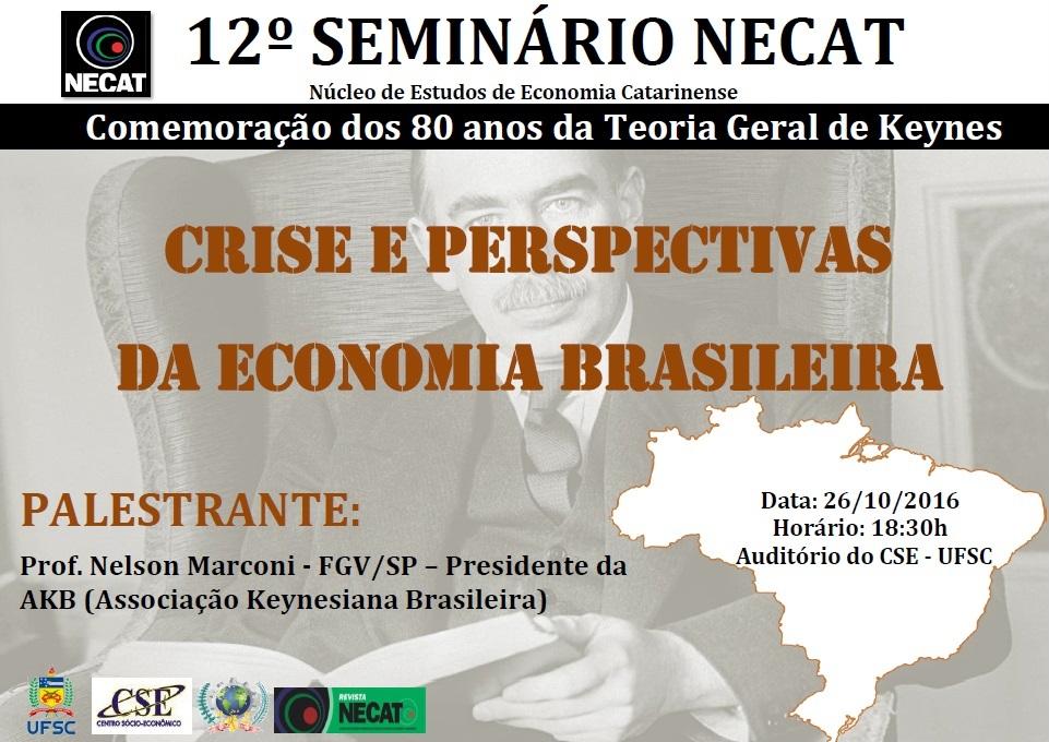 12 seminário